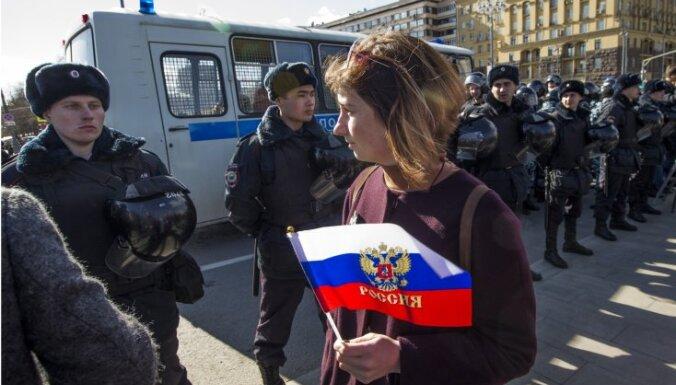 Он вам не Димон. Что известно о массовых протестах в Москве и других городах России