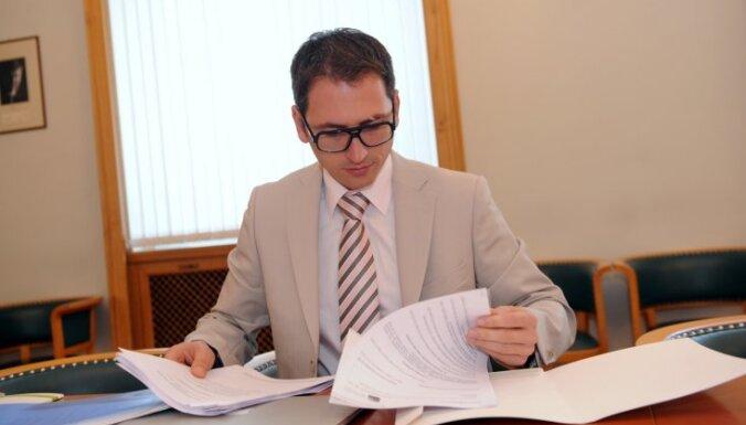 Tiesa noraida Gruškevica lūgumu aizliegt IZM valsts sekretāra amatā iecelt citu personu