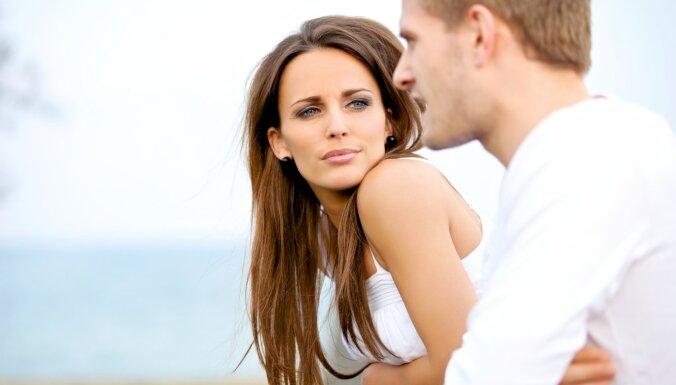 Ko nepieprasīt partnerim, lai neizjauktu attiecības