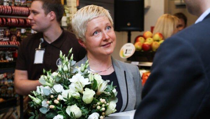 Новым руководителем Совета иностранных инвесторов в Латвии стала глава Circle K