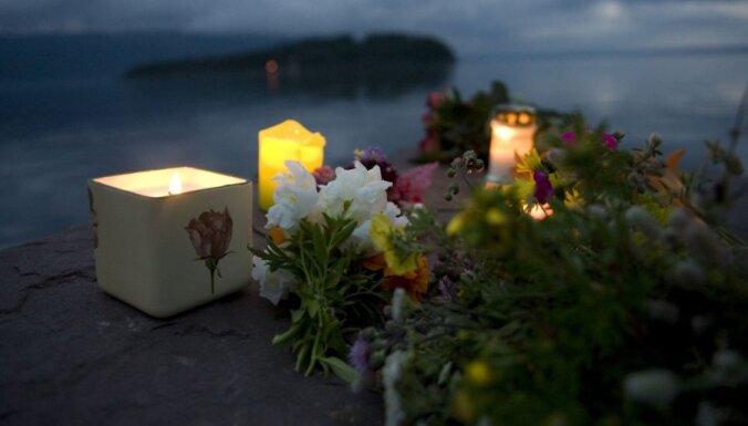 Eksperte: varbūtība, ka 'Oslo šāvējs' ir nepieskaitāms - niecīga
