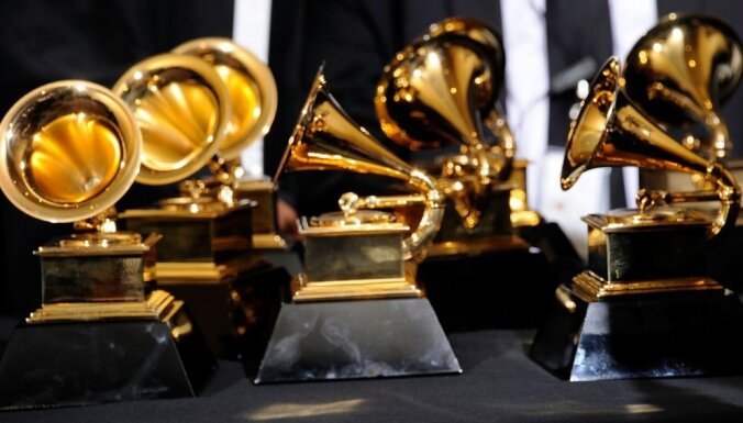Церемония вручения премии Grammy перенесена из-за коронавируса