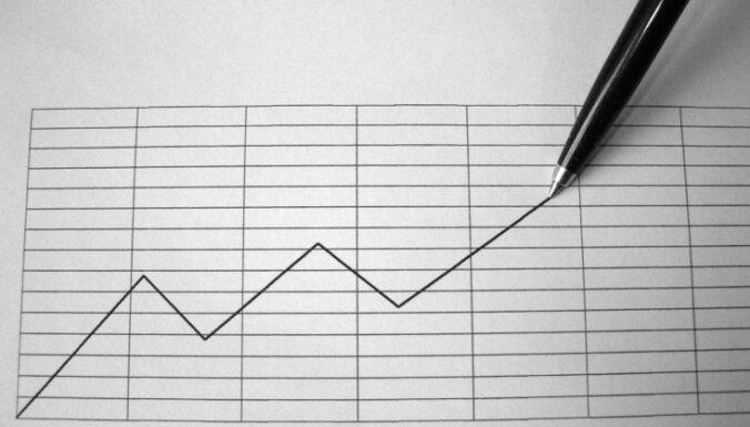 Предварительный прирост ВВП во втором квартале - 5,1%