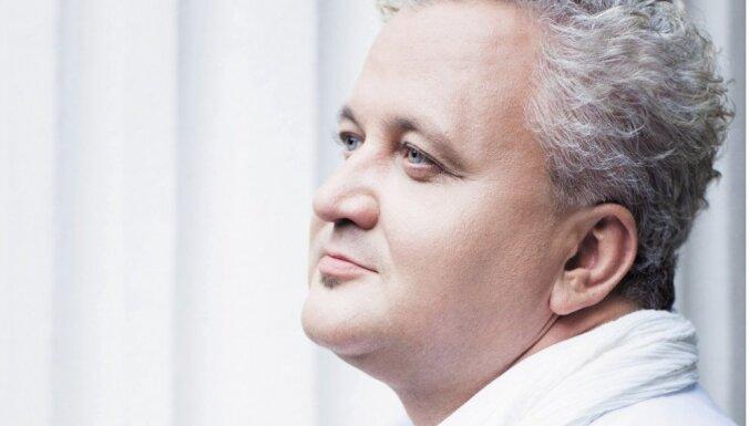Rīgas Domā Sergeja Jēgera izpildījumā skanēs programma 'Ave Maria'