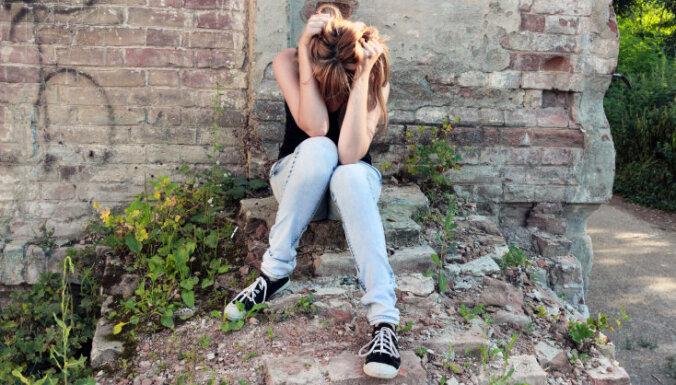 Детей с психическими расстройствами все больше, а помощь доступна не всегда и не везде