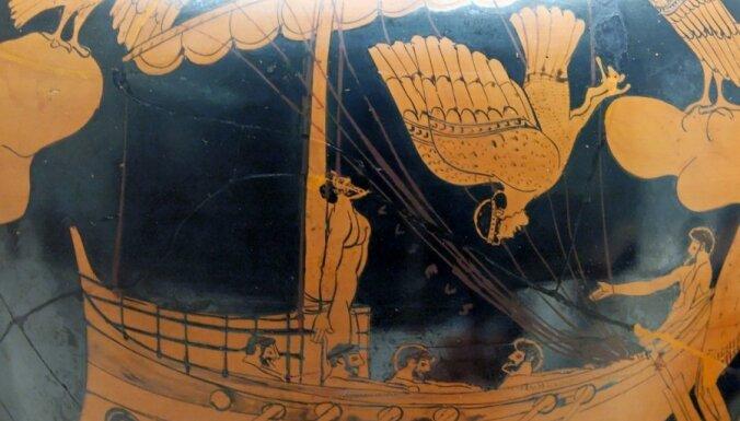 Odisejs
