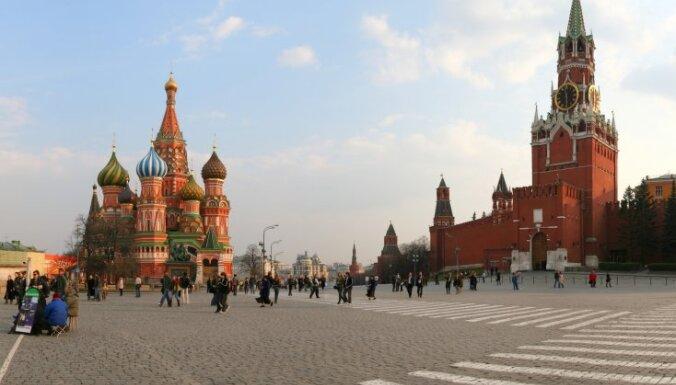 Ринкевич: внешние силы на Латвию не влияют