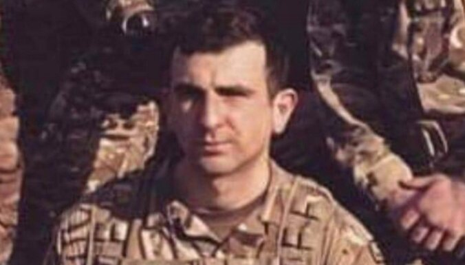 В Эстонии погиб 23-летний британский военнослужащий