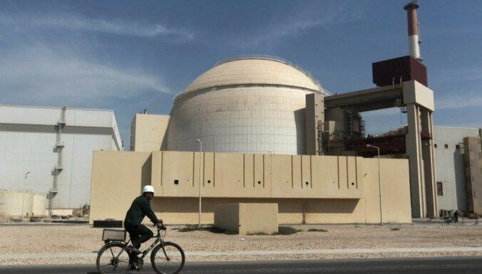 Зариф: Иран собирается провести совещание с ЕС по ядерной сделке