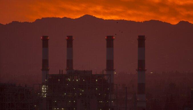 Pandēmijas pozitīvais efekts uz klimata pārmaiņām – īstermiņa un minimāls