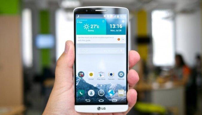 LG отказалась от производства смартфонов