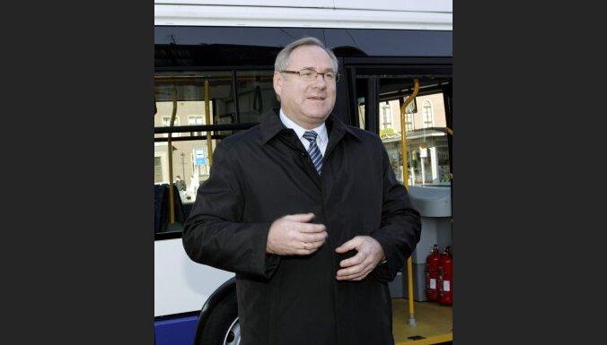 Birks: Rīgā turpināsies reformas