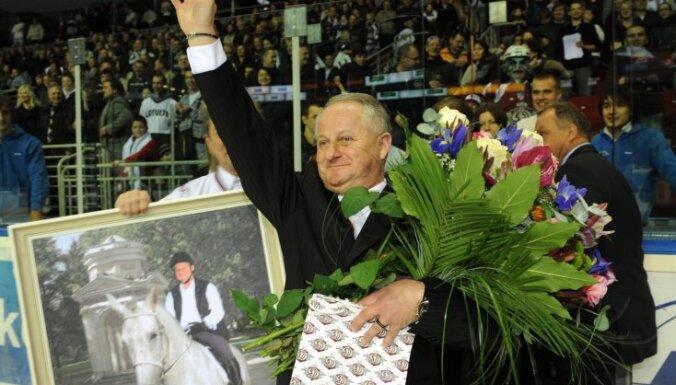 Šuplers aiziet no Rīgas 'Dinamo'