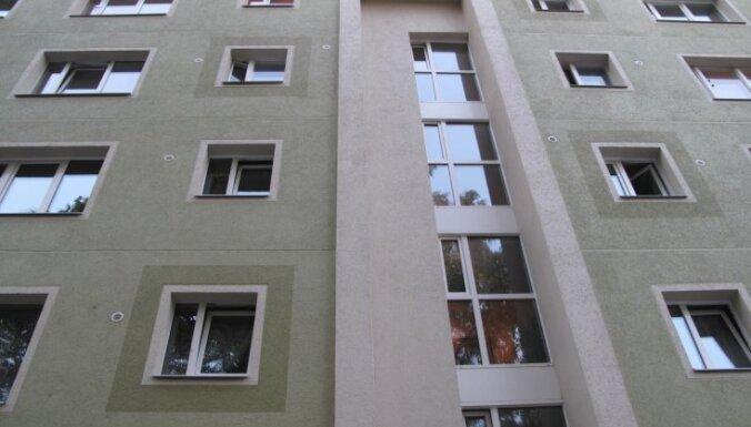 Ivars Mežsargs: Kādēļ daudzdzīvokļu ēku renovācijas projekti notiek gausi?