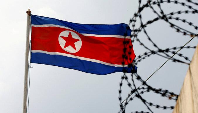 ООН предупредила о гибели людей от голода в Северной Корее