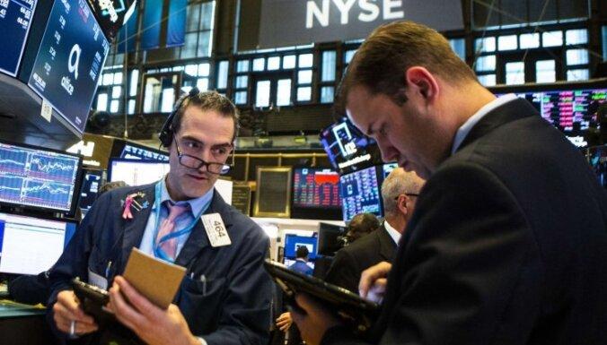 Нью-Йорк отобрал у Лондона звание финансовой столицы мира; Таллин заметно обошел Ригу