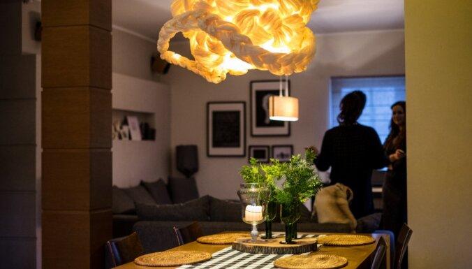 Septiņi stāsti par interjera dizaineru un arhitektu mājokļiem