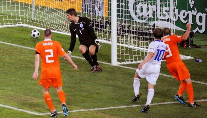 Russia - Holland EURO-2008