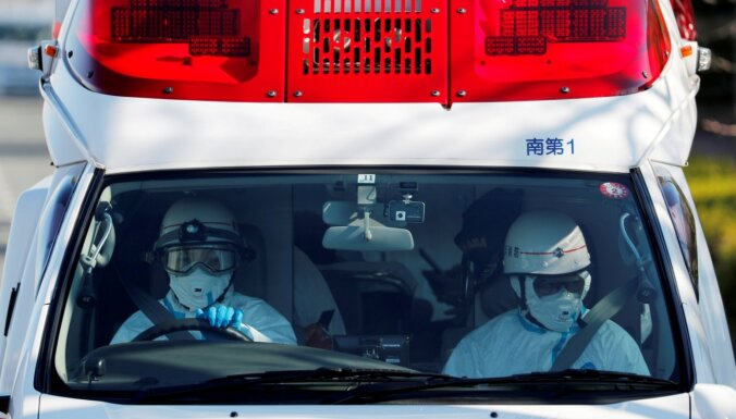 Коронавирус: Япония готовится на полгода ввести чрезвычайное положение
