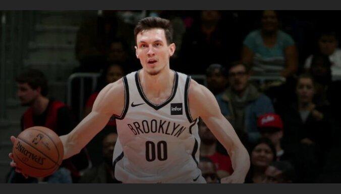 Kurucam 16 punkti zaudējumā NBA Attīstības līgas mačā
