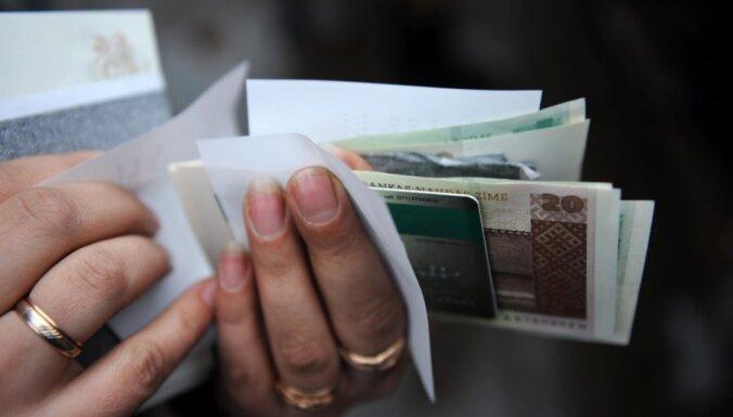 Sākumdeklarēšanās: FM padara saprotamākus skaidrās naudas iemaksas noteikumus