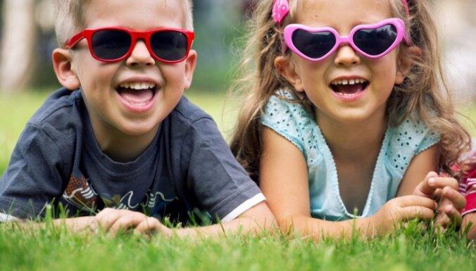 Audzināšanas noteikumi, kas bērnam palīdzēs kļūt par ģēniju