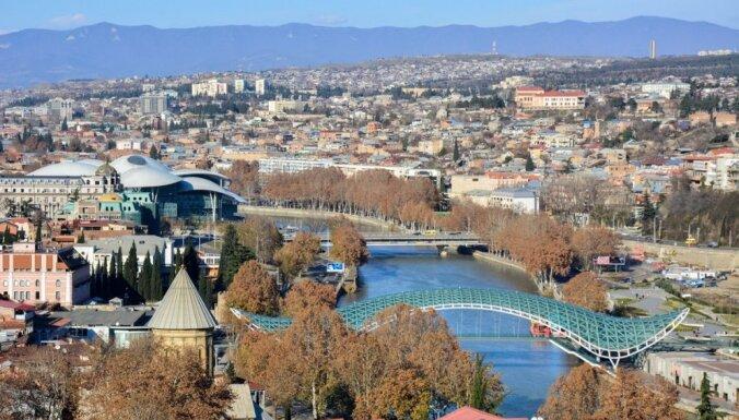 Ceļā uz Pita salu: trīs mēneši Gruzijā - piedzīvojumi un praktiski padomi, kā nopelnīt naudu Tbilisi (9. daļa)