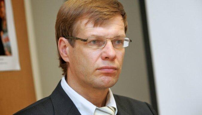 Cilinskis: NA eiro ieviešanas jautājumā pieņems atbildīgu lēmumu