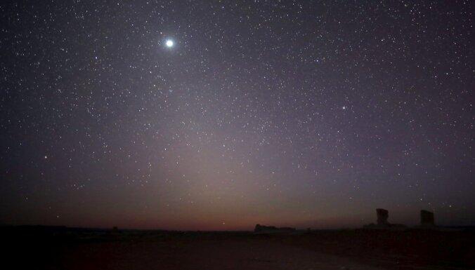 Jauns pētījums atdzesē nesen izskanējušās spekulācijas par dzīvību uz Veneras