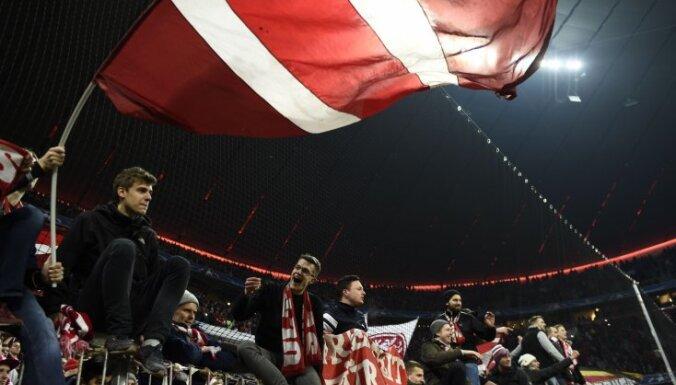 Bayern Munich s fans
