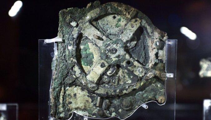 Около загадочного антикитерского механизма дайверы нашли скелет