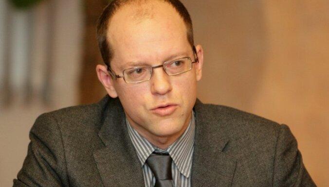 Mārtiņš Bičevskis: Valsts grib apkarot korupciju vai izlikties, ka apkaro korupciju?