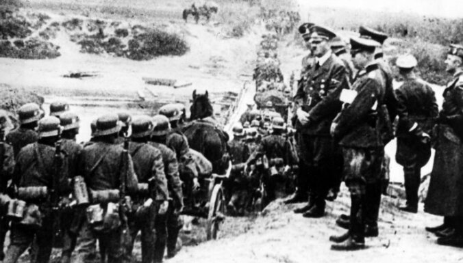 Как лишали гражданства в нацистской Германии