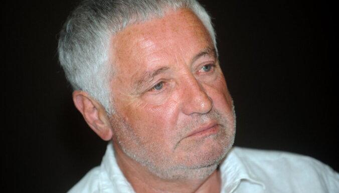 Директор Рижского русского театра Эдуард Цеховал подал заявление об увольнении