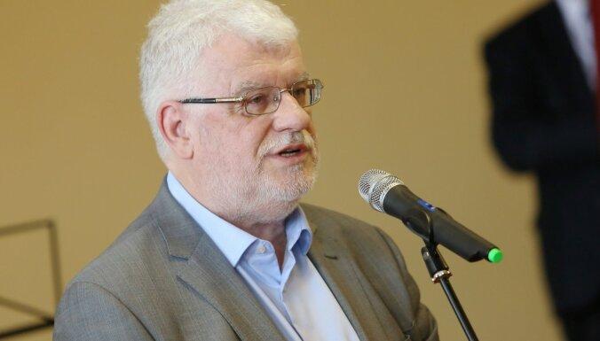 Rīgas pieminekļu aģentūras direktora amatam virza Gunāru Nāgelu