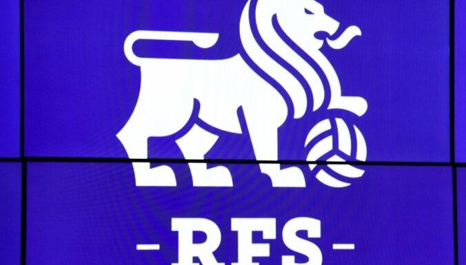 RFS futbolisti sezonas pirmā mača nogalē izrauj uzvaru pār 'Liepāju'