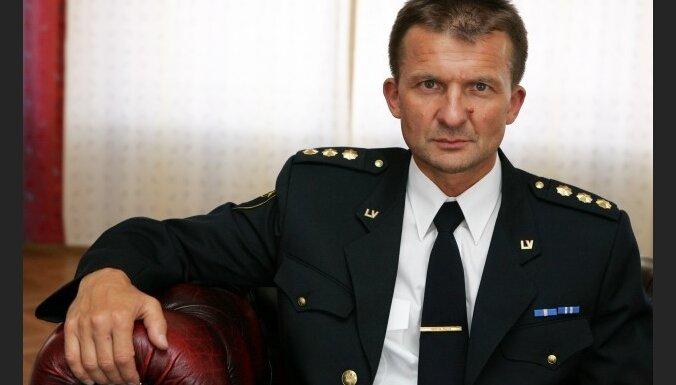 Яканс подыскал для Вашкевича новую должность