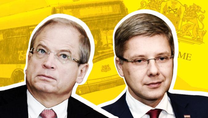 Золотые троллейбусы по-рижски. Коррупционный скандал в Rīgas satiksme: главное
