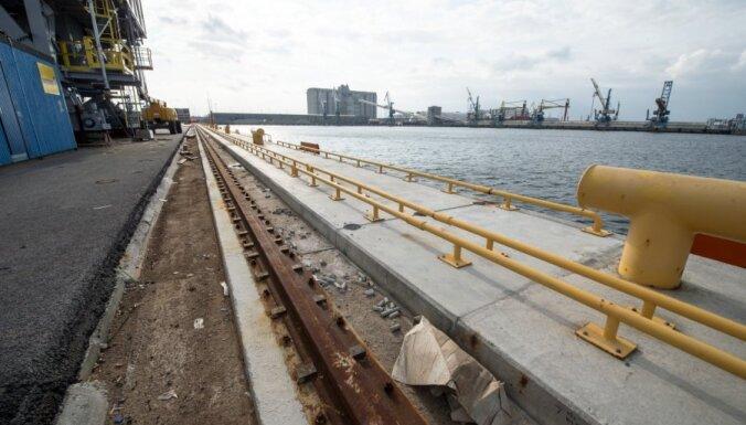 Konsultantu gala ziņojums: reģionālajam LNG terminālim Igaunijā ir vairākas priekšrocības