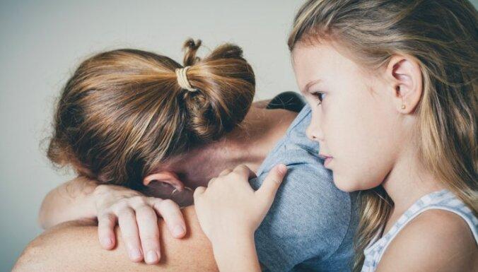 В Риге появятся группы поддержки для родителей-одиночек
