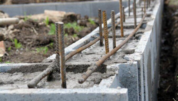Top: lielākie būvniecības nozares uzņēmumi Latvijā