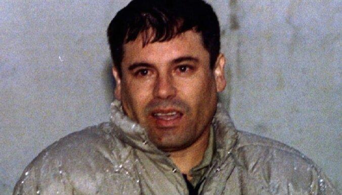 """Арестованный в Мексике """"наркобарон"""" оказался автодилером"""