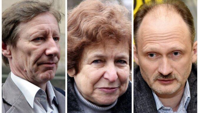 Arī turpmāk LKS līdzpriekšsēdētāji būs Ždanoka, Mitrofanovs un Petropavlovskis