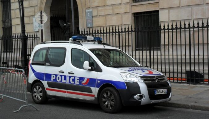 На юго-западе Франции обнаружили массовое детоубийство