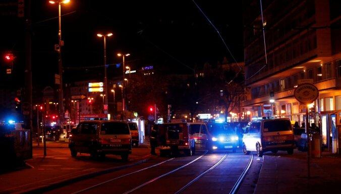 Vīnē notikusi apšaude; ir vairāki ievainotie (plkst. 00.05)