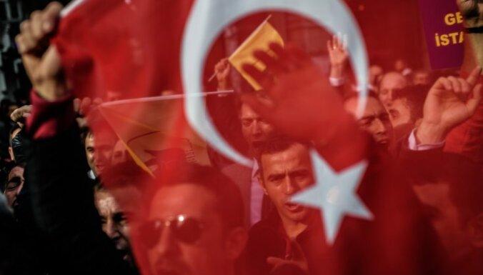 Два взрыва в Турции: не менее восьми погибших