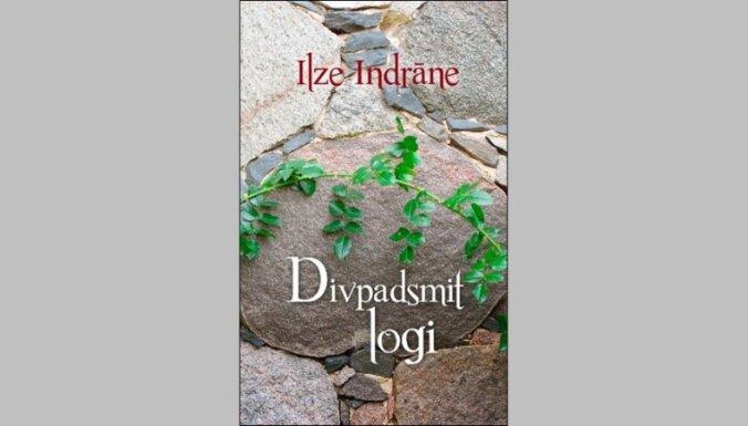 Rakstniece Ilze Indrāne izdod jaunu stāstu krājumu
