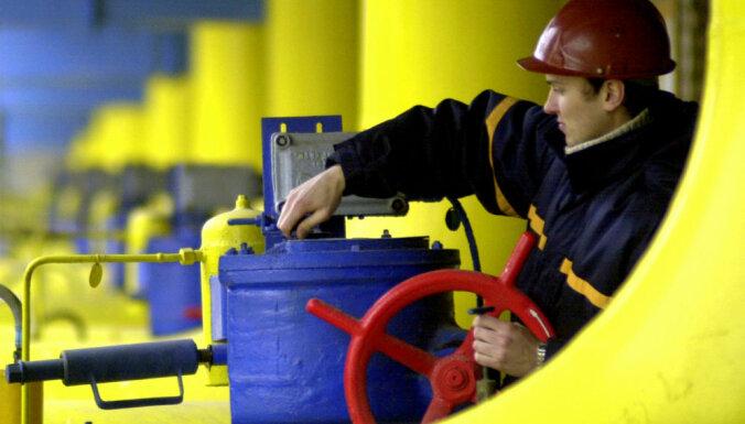 Украина впервые в истории получила нефть из США
