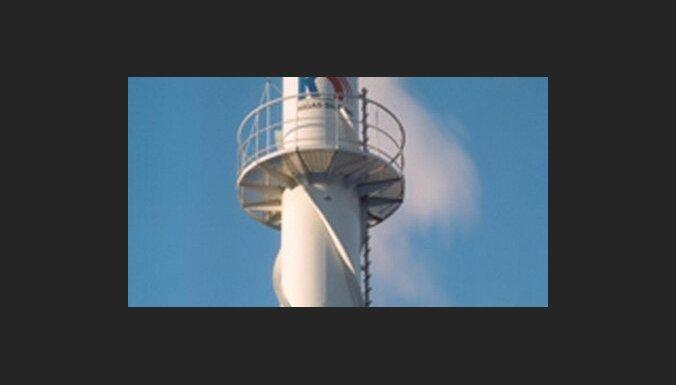 В Риге отопление отключено в 786 домах