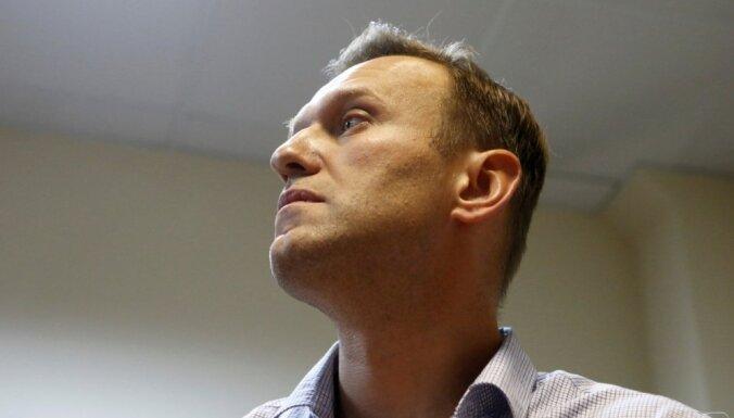 В Челябинске в преддверии выборов избили координатора штаба Навального
